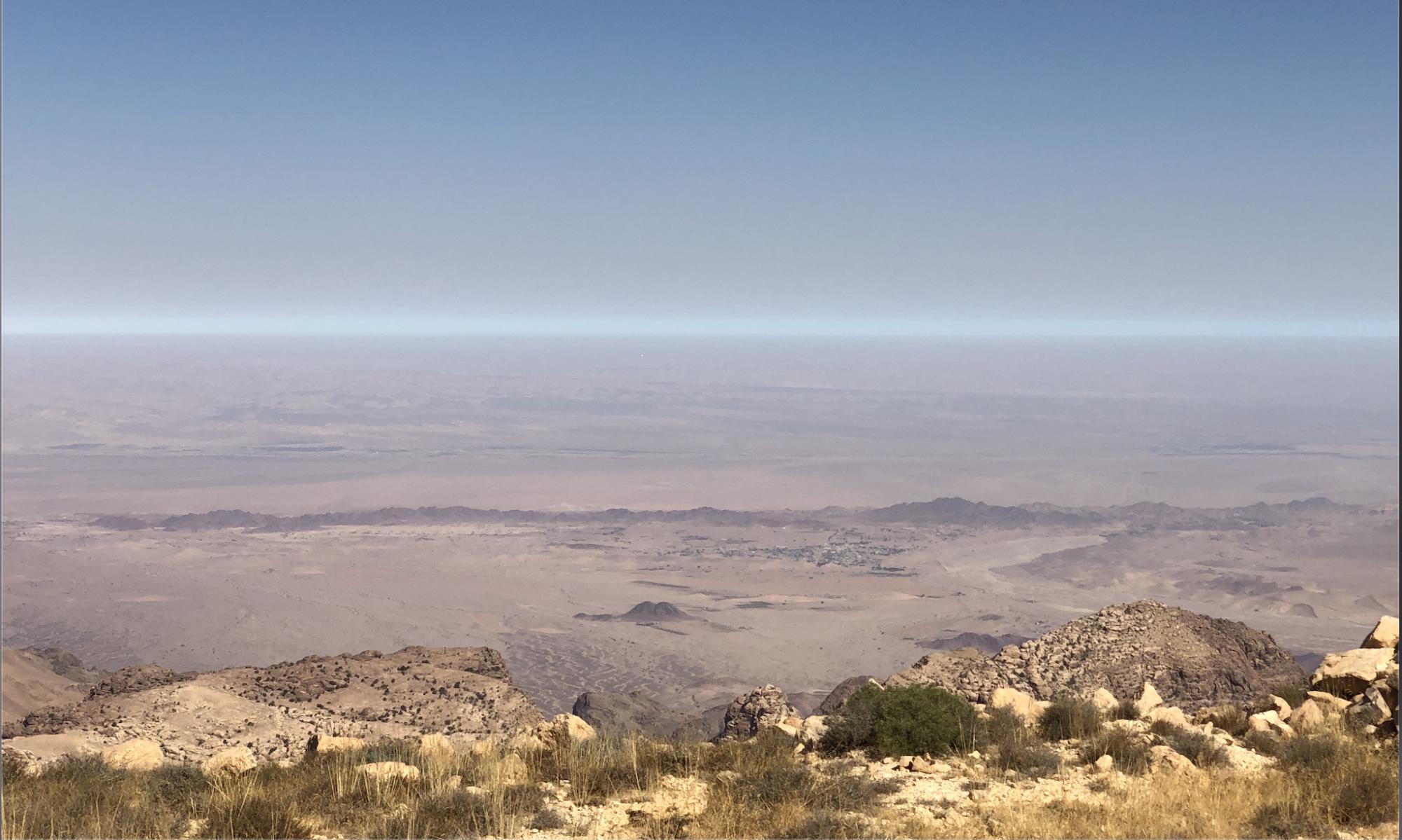 Barqa Landscape Project
